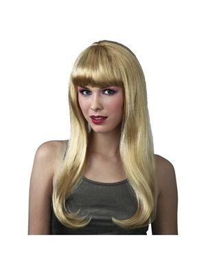 Fantasy Blonde Wig EW-8213
