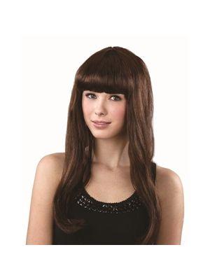 Fantasy Brown Wig EW-8214