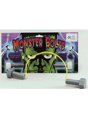 Monster Bolts Frankenstien