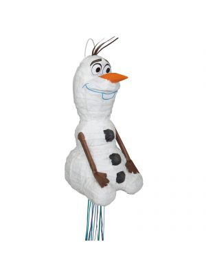 Pinata Frozen Penguin LIcensed Kids Birthday Fun Games