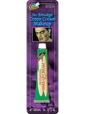 Green No Smudge Make-up Cream 2650D