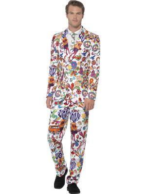 Smiffy's Groovy Suit 24592