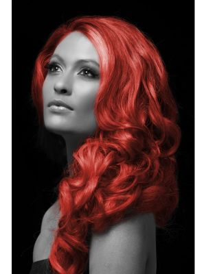Hairspray Red 052R