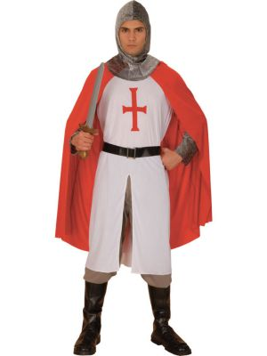 Richard The Lionheart Costume EM-3015