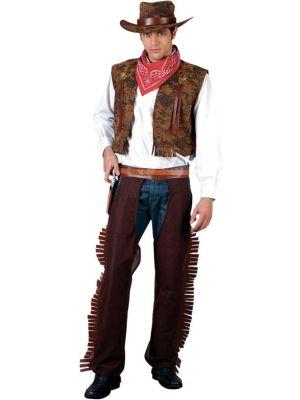 Western Cowboy Costume EM-3038