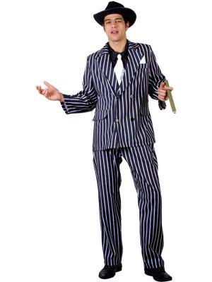 Godfather Gangster Costume EM-3071