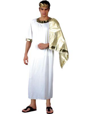 Ancient Greek Toga Costume EM-3103