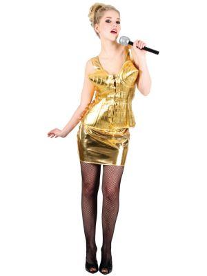 Queen of Pop Costume SF-0092