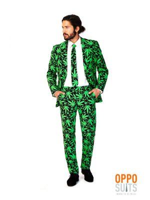 Opposuits Cannaboss Fancy Dress Suit