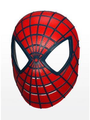 Spiderman Marvel The Amazing Spiderman Mask Hasbro