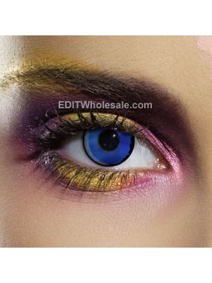 Contact Lenses Pixie Eye Accessories (Pair)