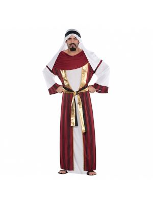 Sahara Prince Adults Costume 840917-55