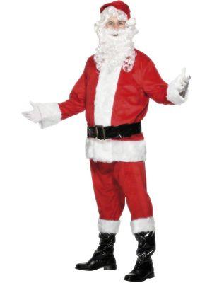 Smiffy's Santa Costume  24502