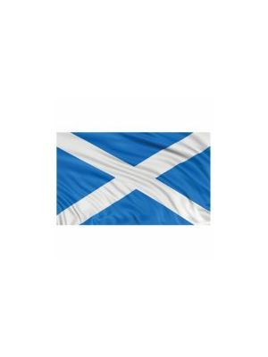 Scotland Scottish St Andrews 5ft x 3ft  Flag Rugby Football