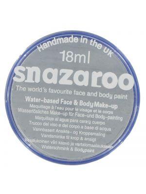 Light Grey Snazaroo 18ml Face Paint 1118112