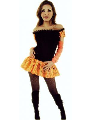Spiderella Costume Perfect Wishes