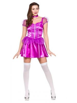 Sweet Princess (Short) Costume  EF-2226