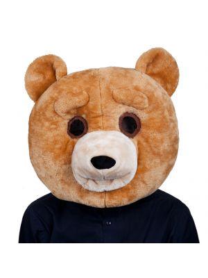 Animal Plush TEDdy Head Wicked Fancy Dress 1281