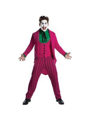 The Joker Costume 300541