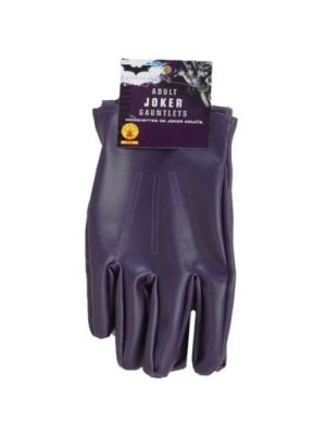 Joker Official Licensed Gloves 8228