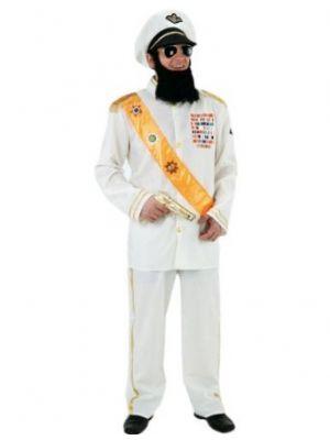 The Tyrant Costume 3134D