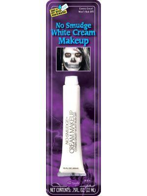 White No Smudge Make-up Cream 2650B