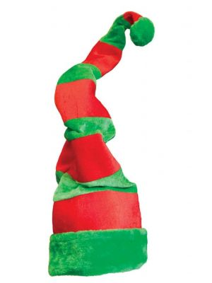 Giant Crazy Elf Hat XM-4572