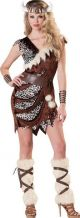 Barbarian Babe Costume 841361-55