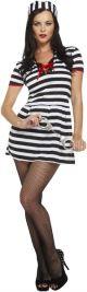 Prisoner Costume  U37 470