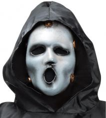 Scream the TV Series Mask - Official Series Item