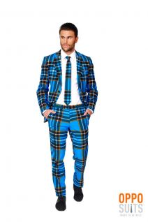 Opposuits Braveheart Fancy Dress Suit
