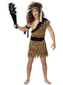 Caveman Costume 20443 Smiffys