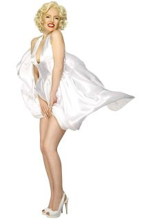 Marilyn Monroe Classic Costume Smiffys 27428