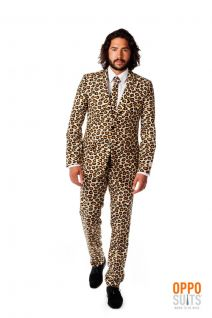 Opposuits The Jag Fancy Dress Suit