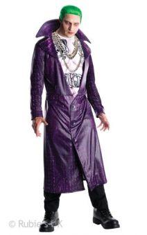 The Joker Suicide Squad Costume 820116