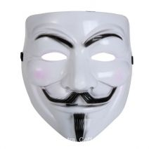 V for Vendetta Plastic Official Mask Annonymous AC-9212