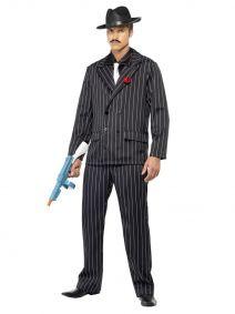 Zoot Suit Costume Smiffys 25603