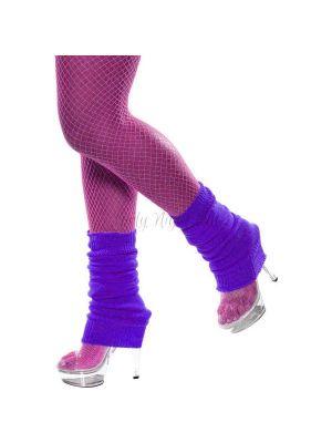 Legwarmers - Purple 01754