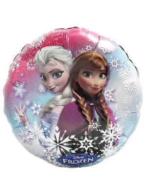 Frozen Licenced Foil Helium Balloon Party Balloons