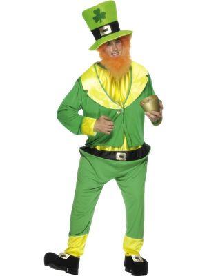 Leprechaun Costume  26148