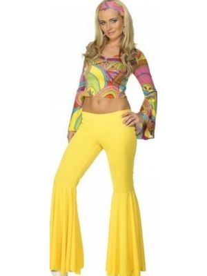 70s Groovy Babe Fever 30445