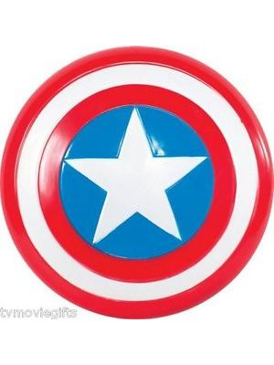 Captain America Shield 12'' Toy Avengers 35640