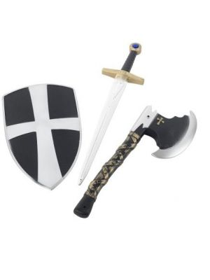 3 Piece Crusader Set 31350