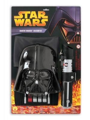 Star Wars Darth Vader Blister Set LIcensed 5207