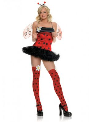 Daisy Bug Costume 83219
