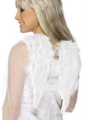 Angel Wings White 20131