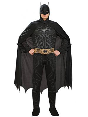 Batman Dark Knight Costume LIcensed 880671