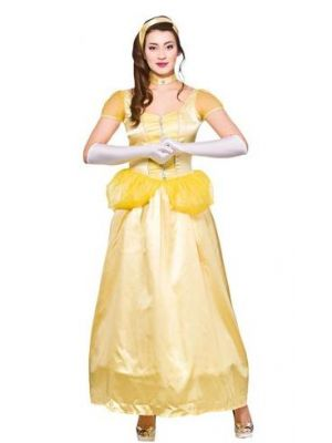 Beautiful Princess Costume  EF-2195