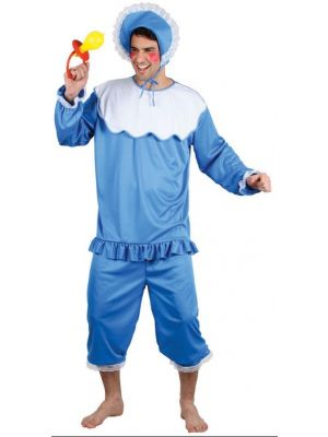 Big Cry Baby Fancy Dress EM-3241