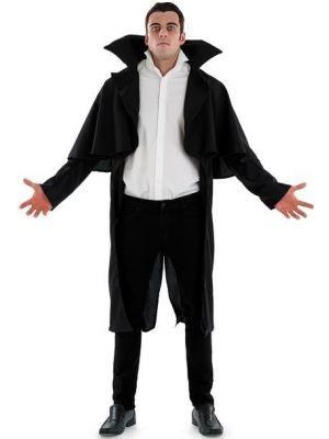 Black Vampire Jacket 3767